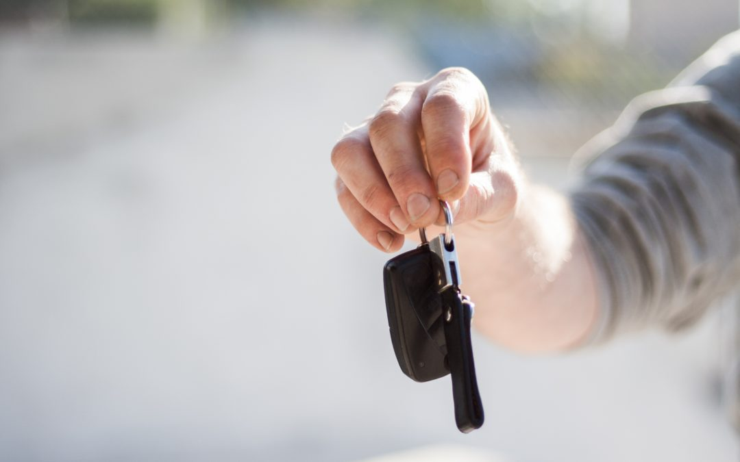 Where's the Best Car Donation Place? – 4 Things to Consider