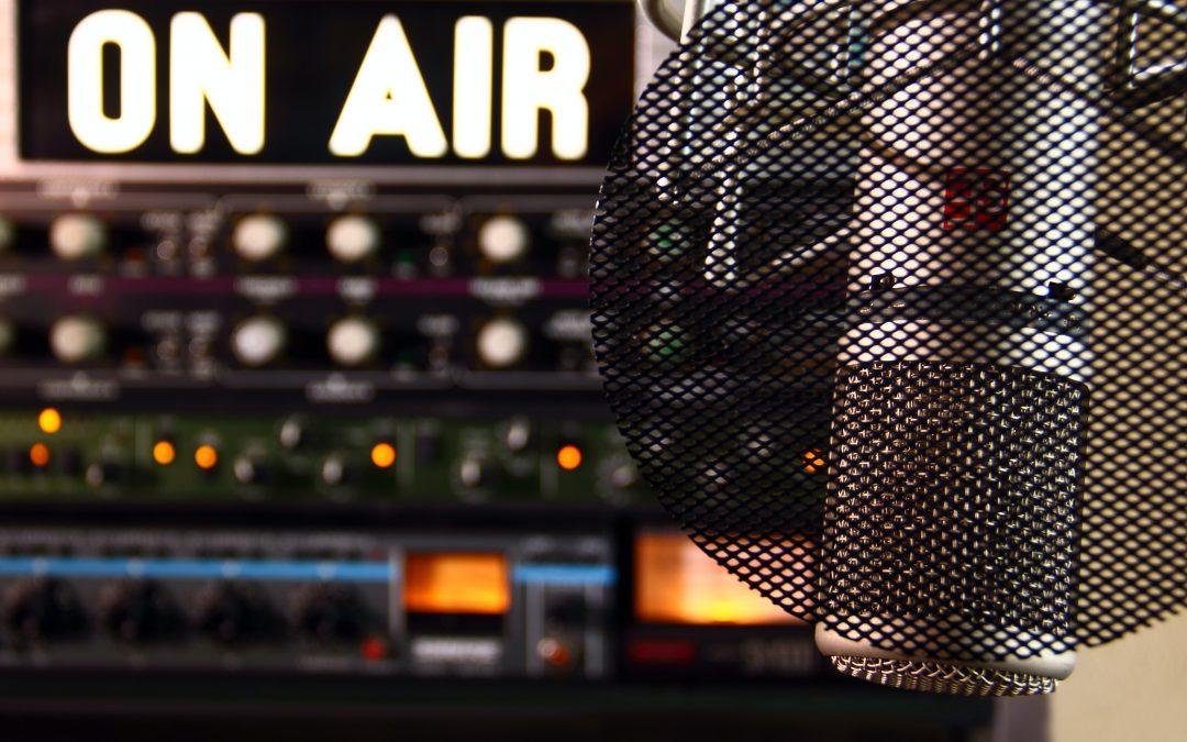 Recent Radio Broadcast